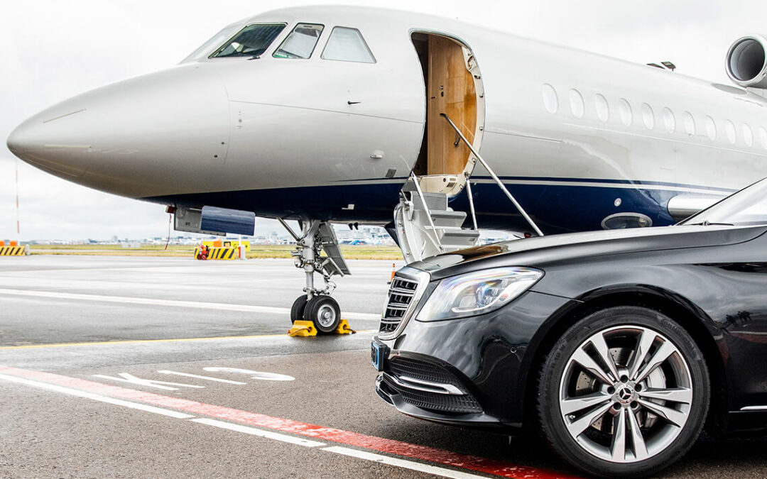 Secure ground transportation