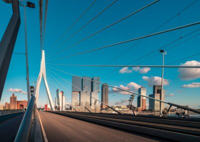 Is Rotterdam safe? Let a high-quality security company assess your risks